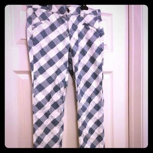Anthropologie Pants - Daughters of the Liberation skinny pants